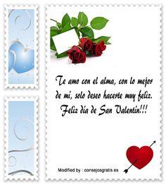 mensajes del dia del amor y la amistad para compartir por Whatsapp,enviar tarjetas del dia del amor y la amistad por whatsapp: http://www.consejosgratis.es/frases-de-saludos-comerciales-por-el-dia-de-los-enamorados/