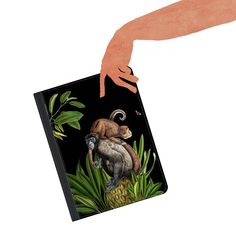 Monkey iPad Cover #casetify #iPadcover #fifikoussout Tech Accessories, Casetify, Monkey, Ipad, Reusable Tote Bags, Cover, Shop, Cards, Jumpsuit