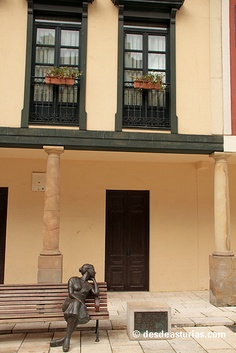 El Fontán, Oviedo.