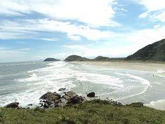 Ilha do Mel. Parana,Brasil