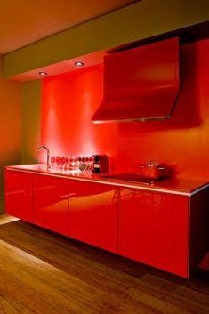 Die 47 besten Bilder von Bunte Küchen in 2019 ...