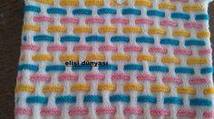 Crochet Butterfly, Friendship Bracelets, Free Pattern, Blanket, Knitting, Crocheting, Chrochet, Tricot, Cast On Knitting