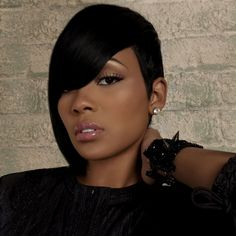 black hairstyles 2013 | Sexy Short Hairstyles for Black Women