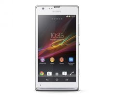 Sony Xperia SP now available from Bell for $300 outright