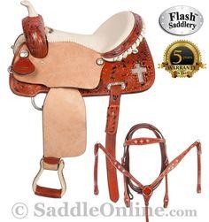 Nice saddle!