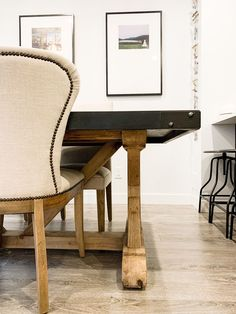 YOU GUYS. I scored this Restoration Hardware dining table and chairs at the OUTLET. Did you know they have an outlet? If you more Restoration Hardware furniture, I have dupes for tables, chairs, couches, coffee tables, and beds. #inspo #dupes #copycats #lookalike #inspired Dining Room Inspiration, Home Decor Inspiration, Restoration Hardware Dining Table, Diy Home Decor, Room Decor, Traditional Decor, Dining Table Chairs, Dining Room Design, Decorating On A Budget