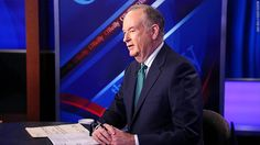 Hours after rival networks reported extensively on the ouster of its biggest star, Fox News finally addressed the departure of Bill O'Reilly on-air Wednesday evening.