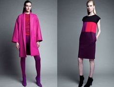 Loving the Colors here!! First Look: Narciso Rodriguez's Istanbul-Inspired Collection for Kohl's - The Budget Babe
