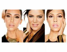 Kardashian Khroma Kollection Promo Shots Released | StyleCaster