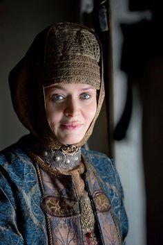 сериал Годунов (2018) Historical Women, Historical Clothing, Historical Dress, Medieval Costume, Folk Costume, Polish Clothing, Russian Folk, Empire Style, Russian Fashion