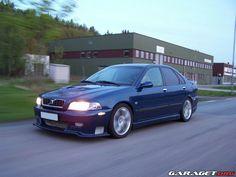 Volvo S40 T4 1998