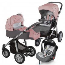 Baby Design Dotty 3 1 multifunkciós babakocsi - 08 Koral 2017 Baby Design 3e2e092503