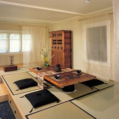 37 Best Dining Room Asian Style Images