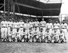 On May 2, 1920, the very first Negro League Baseball game was played in Indianapolis, Indiana. The Negro National League (NNL) was established earlier that year on February 13, 1920. This would be the very first baseball league for African American baseball players.