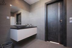 Dom, Bathroom Lighting, Bathtub, Mirror, Furniture, Design, Home Decor, Bathroom Light Fittings, Standing Bath