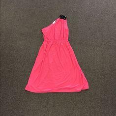 Dress Think pink Dresses