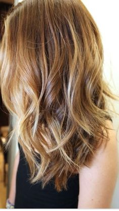 My hair needs to look like this!