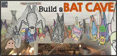 Build A Bat Cave | Digital: Divide & Conquer