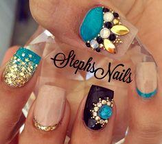 Nails 💜