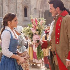 Warning: Spoilers ahead!    there's a Glaring Plot Hole in Beauty and the Beast, But This Wild Fan Theory Solves Everything
