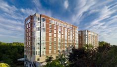 Initial prices at Trio are compelling from the $300,000s for the mix of one-, two- and three-bedroom homes which includes spectacular Penthouse condominiums. #realestate