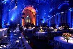 Whitney Museum Fall Gala | © Bentley Meeker