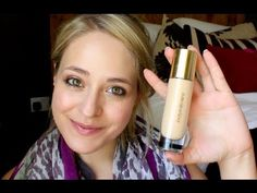 YSL Touche Eclat FOUNDATION Review!