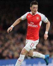 Mesut Ozil: I always saw myself playing for Arsenal