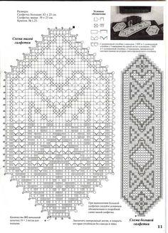 Dantel - natalya - Álbuns da web do Picasa Crochet Tablecloth Pattern, Crochet Bookmark Pattern, Crochet Curtains, Crochet Bookmarks, Crochet Doily Patterns, Crochet Designs, Embroidery Patterns, Diy Crafts Crochet, Crochet Dollies
