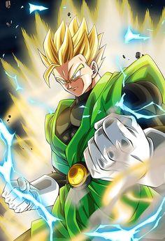 Super Saiyan 2 Gohan Dragon Ball Z Transformation Buu Dbz, Broly Ssj4, Majin, Vegito Y Gogeta, Dragon Ball Gt, Ssj2, Goku Wallpaper, Manga Dragon, Z Arts