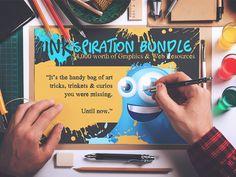 Inkspiration Bundle