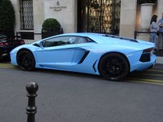 Lamborghini Aventador LP700-4 in Paris, France (all pictures available on the page https://www.facebook.com/Exotics-in-Belgium-433248026688421/)