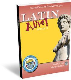 Latin Alive! Book Three