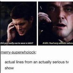 Wow Crowley