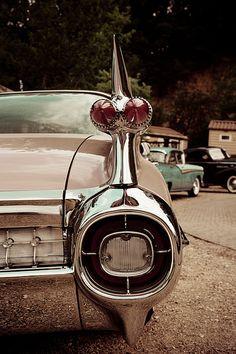 1959 Cadillac | Photographer: BiERLOS - http://www.flickr.com/photos/bierlos