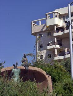 Story park in Holon Israel, Park, Parks