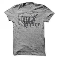Bow Hunter T-Shirts, Hoodies, Sweatshirts, Tee Shirts (19$ ==> Shopping Now!)