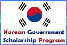 Korean Government Scholarship Program for Graduate Students, 2014