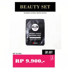 Diskon Langsung 50% Khusus Produk Masker di Aybela.com  Cek Sekarang!