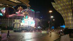 Macau - Casino Lisboa