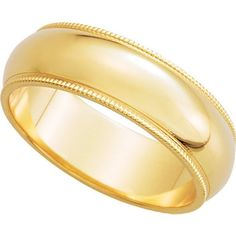 Bonyak Jewelry 18k Rose Gold 2.5 mm Lightweight Comfort-Fit Band Size 9.5