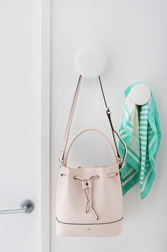 My Hallway Nook Makeover — Adore Home Magazine