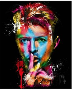 the magic of David Bowie