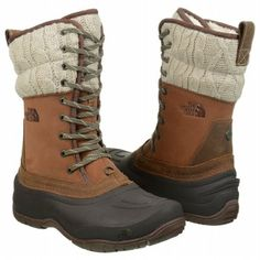 Perfect North Face Womens Snow Boots  Fashion Belief