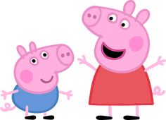Peppa Pig Banned by Douyin - Vision Times Peppa Pig Cartoon, Peppa Pig Drawing, Papa Pig, George Pig, Peppa Pig Stickers, Peppa Pig Wallpaper, Pig Images, Frozen Toys, Adrien Y Marinette