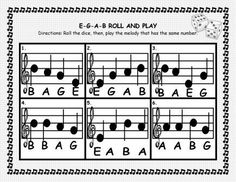 loads of FREE music resources to download/print - organized by subject (recorder, solfa, seasonal, etc)