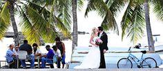 Grand cayman wedding by rebecca davidson