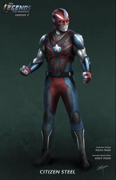 Marvel Comics, Hq Marvel, Legends Of Tommorow, Dc Legends Of Tomorrow, Superhero Characters, Dc Characters, Comic Character, Character Design, Supergirl