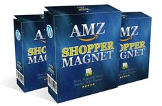 AMZ Shopper Magnet Review – Great Premium WordPress Theme That Most Versatile For Your Profitble Amazon Niche Site and Move Forward Your Amazon Affiliate Business