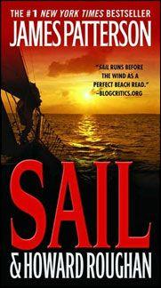 James Patterson Sail